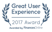 Great User Experience 2017 Award